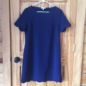 Monteau Dress - Size Large